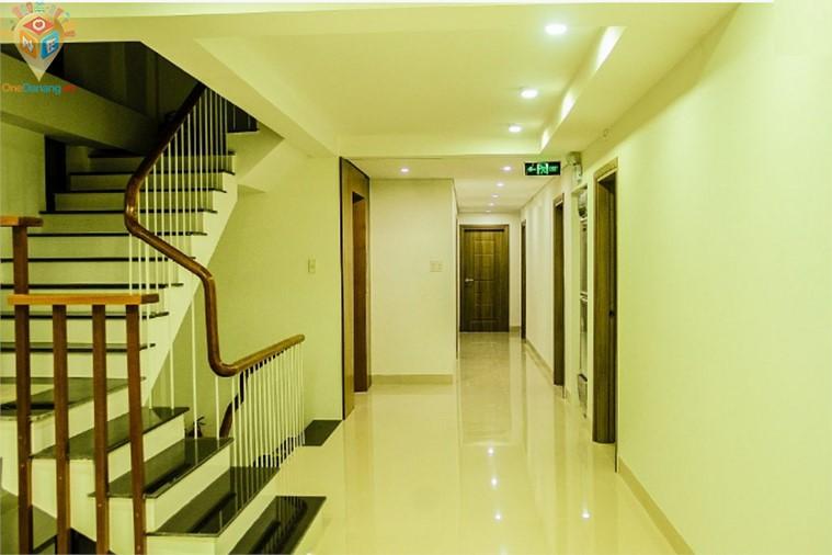 Khách sạn Mi House