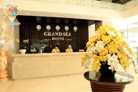 Khách sạn Grand Sea Đà Nẵng