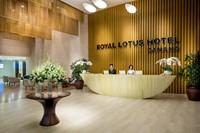 Khách sạn Royal Lotus Đà Nẵng