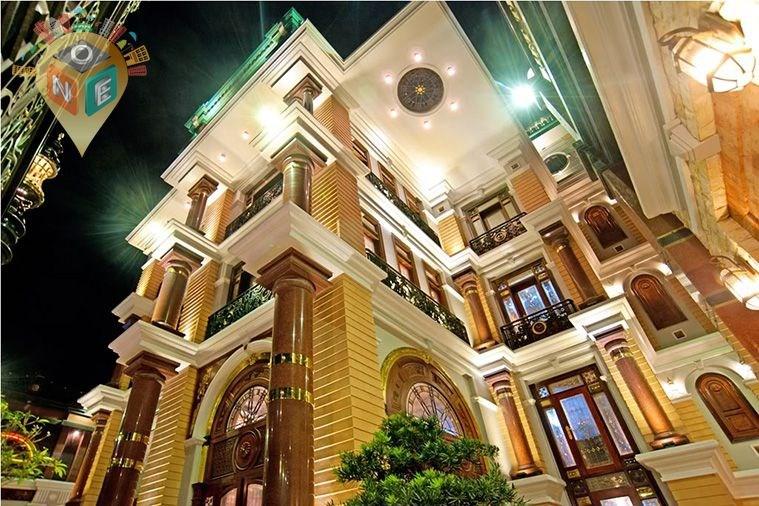Khách sạn Samdi Đà Nẵng