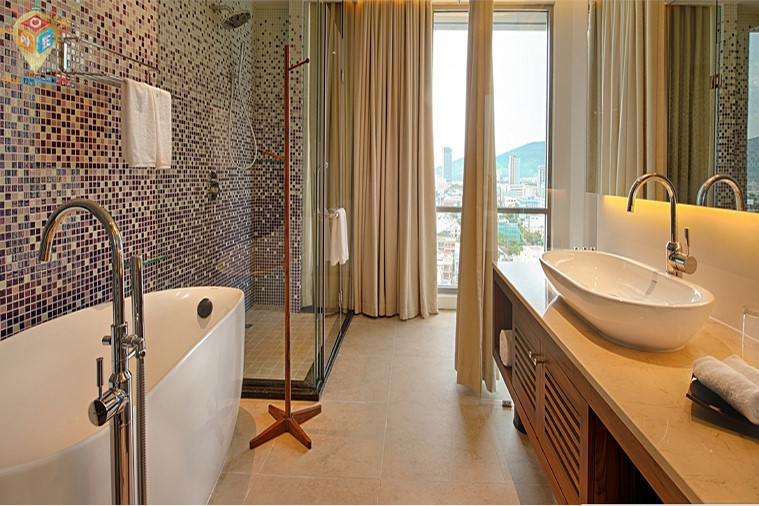 Phòng Grand Suite
