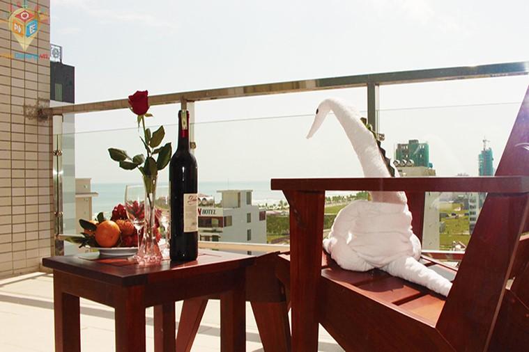 Khách sạn Sông Thu Đà Nẵng