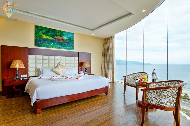 Suite Double With Sea View