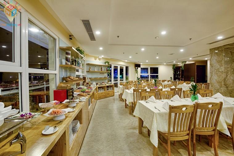Khách sạn Nhật Minh Đà Nẵng
