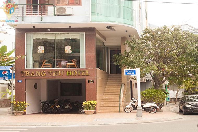 Khách sạn Trang Thư Đà Nẵng