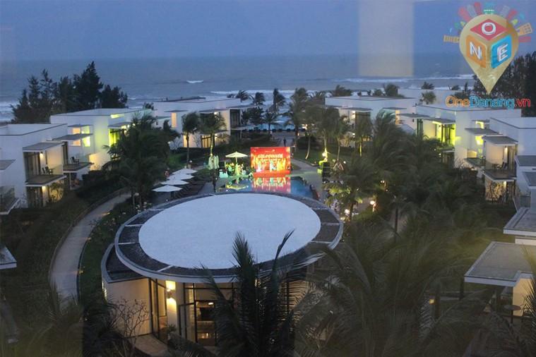 Melia Danang Resort (bỏ)