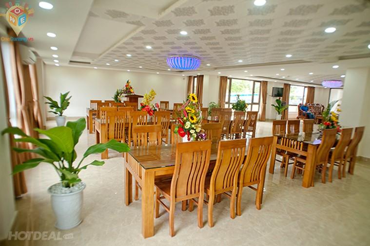 Khách sạn Hoa Mai Boutique Đà Nẵng