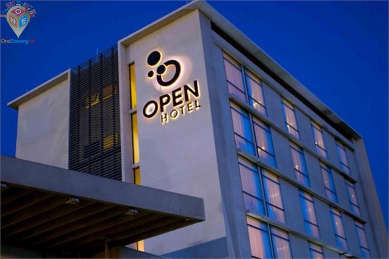 Khách sạn Open Đà Nẵng