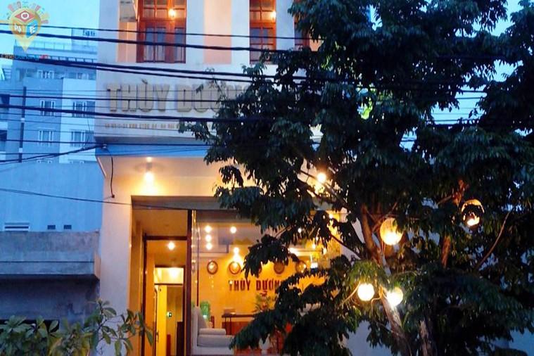 Khách sạn Thùy Dương Đà Nẵng