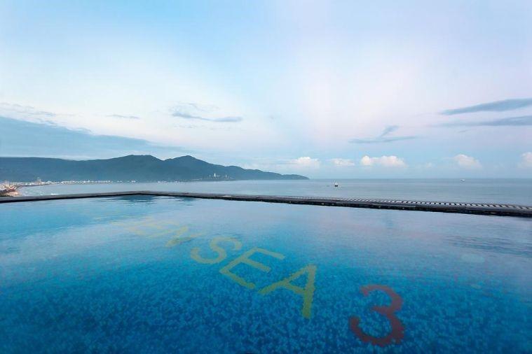 Khách sạn Golden Sea 3 Đà Nẵng