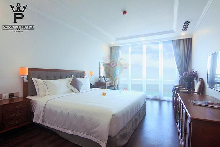 Phòng Platinum Ocean View