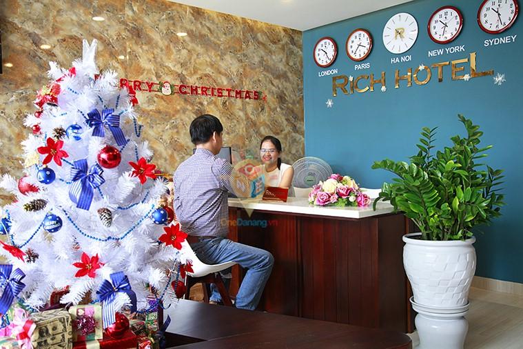 Khách sạn Rich Đà Nẵng