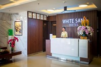 White Sand Hotel & Apartment Đà Nẵng