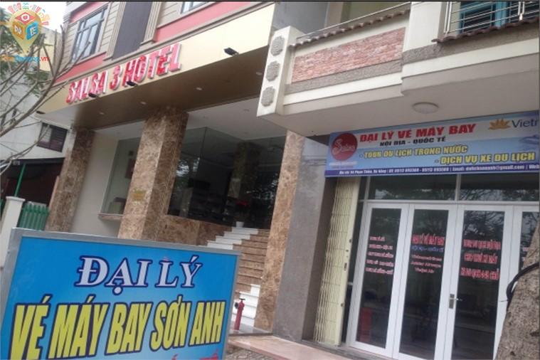 Khách sạn La Suite Đà Nẵng