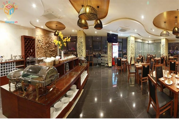 Khách sạn Hoàng Đại II Đà Nẵng