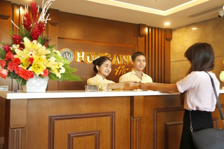 Khách sạn Hùng Anh Đà Nẵng