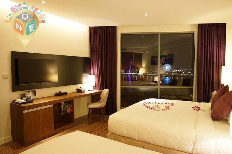 Khách sạn Vanda