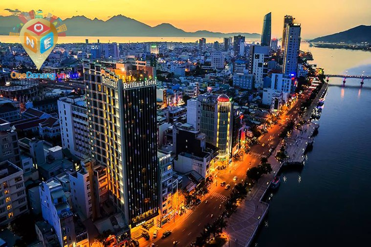 Khách sạn Brilliant Đà Nẵng