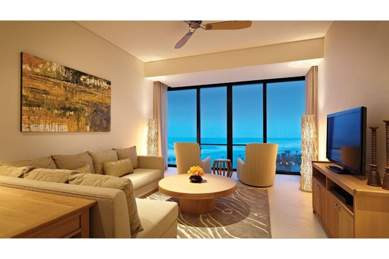 3 Bedroom Ocean View Residence