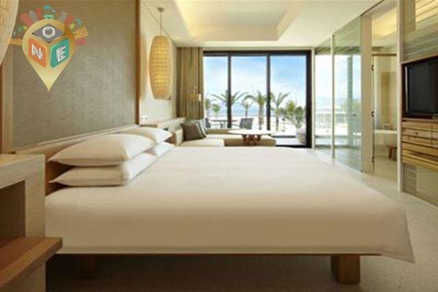 02 Bedroom Residence