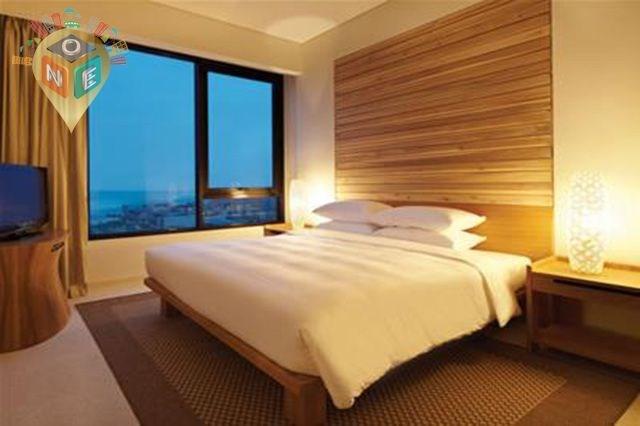 Hyatt Ocean View Room