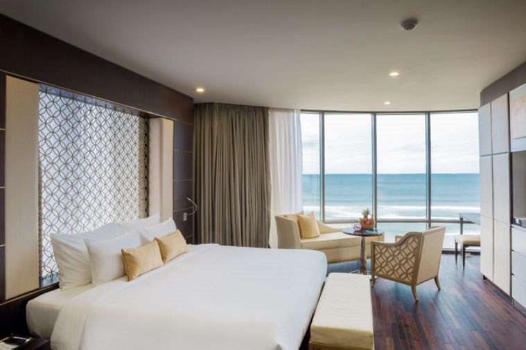 Junior Spa Suite Beachfront