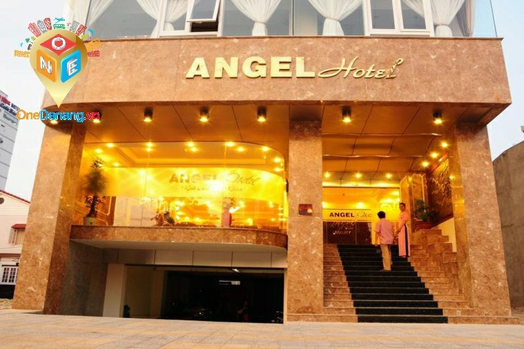 Khách sạn Angel Đà Nẵng