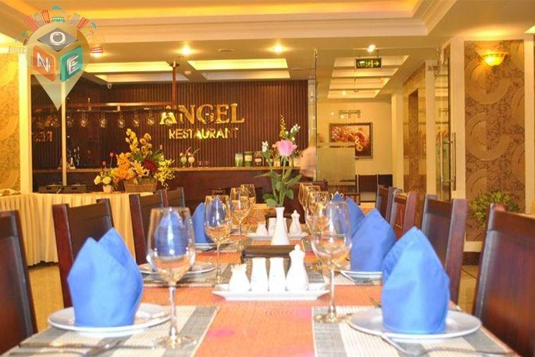 Khách sạn Angel