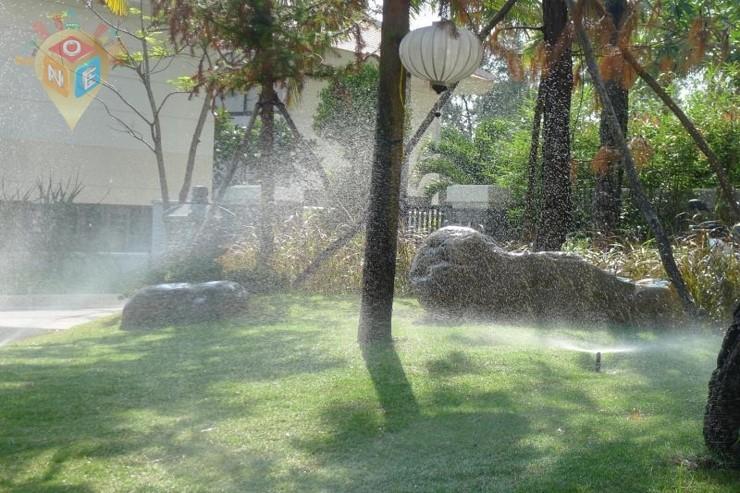 Mangala Garden Đà Nẵng