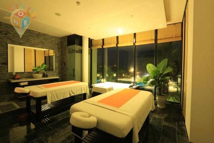 Khách Sạn Melia Đà Nẵng