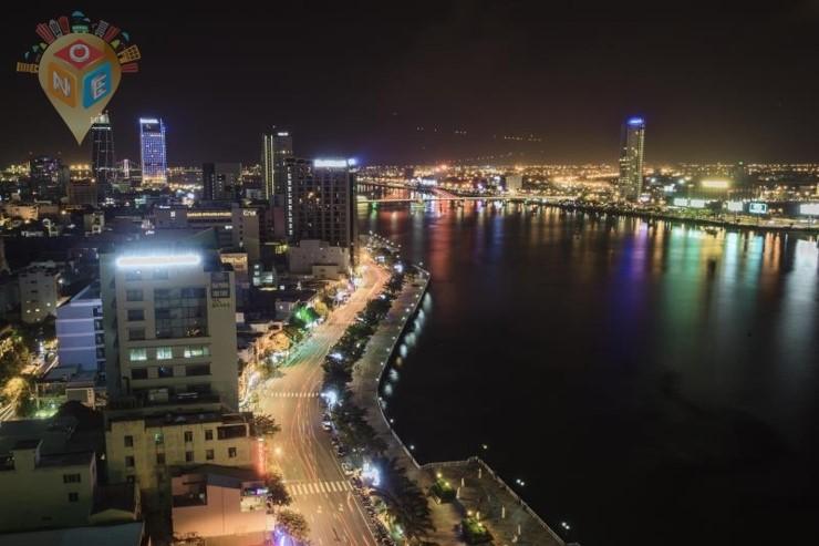 Khách Sạn Sen River Đà Nẵng