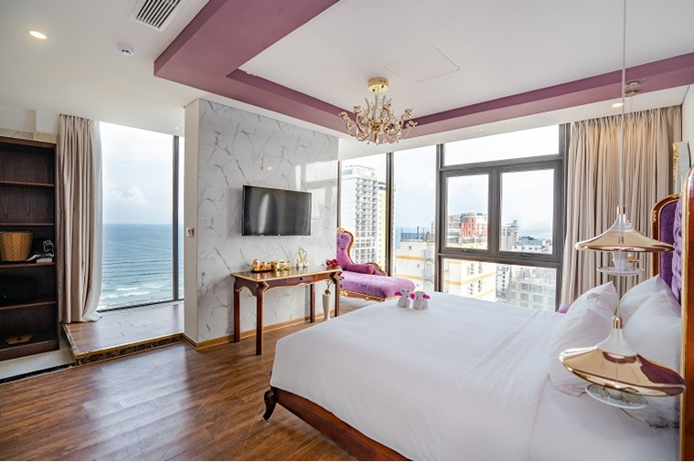 Phòng Penthouse
