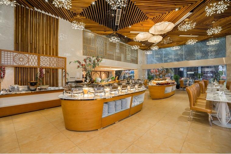 Khách Sạn Cicilia Hotel & Spa Đà Nẵng