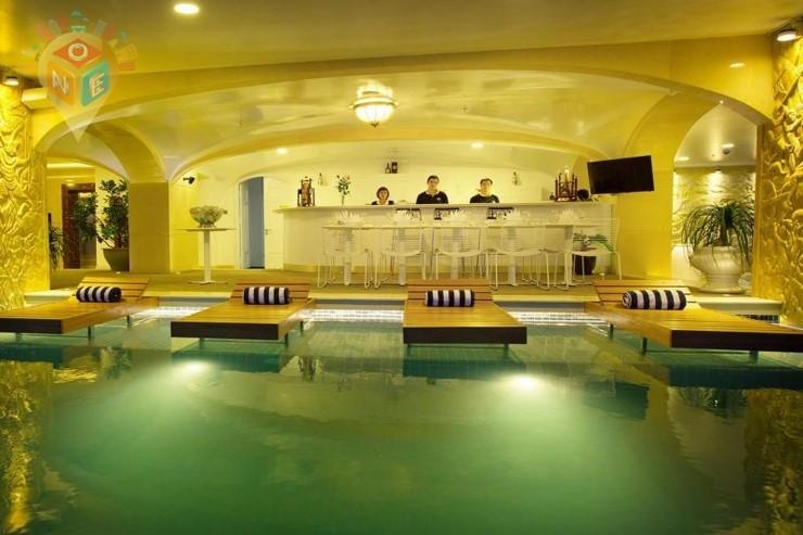Khách Sạn Cicilia & Spa Đà Nẵng