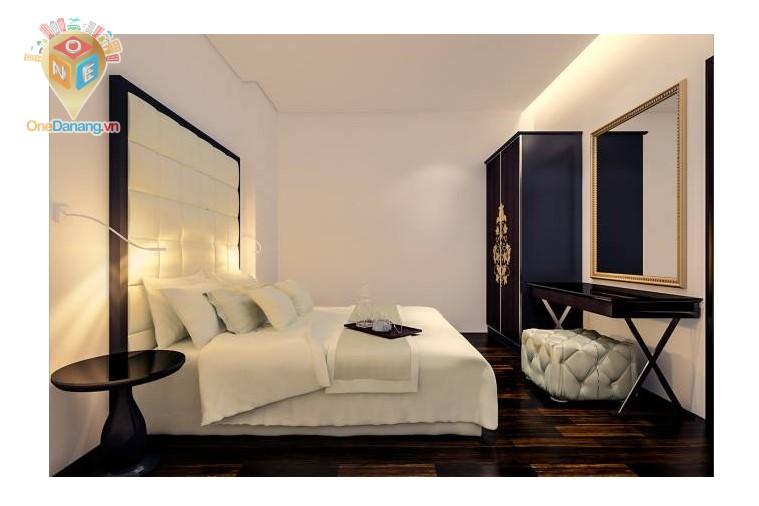 Apartment Suite Room
