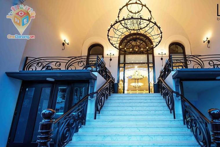 Khách sạn Le House Boutique