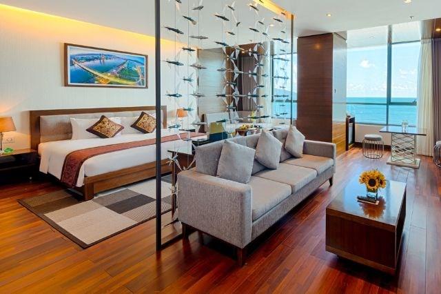 Phòng Grand Tourane Suite
