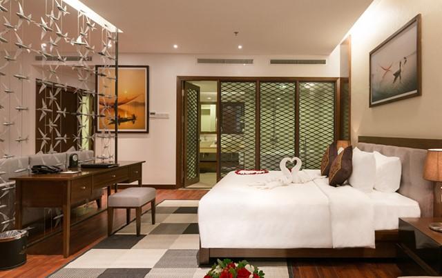 Grand Tourane Suite