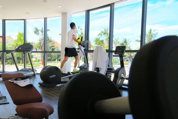 Khách Sạn Grand Tourane Đà Nẵng