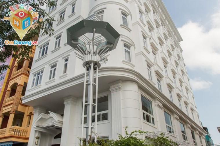 Khách sạn Hoàng Linh Đan