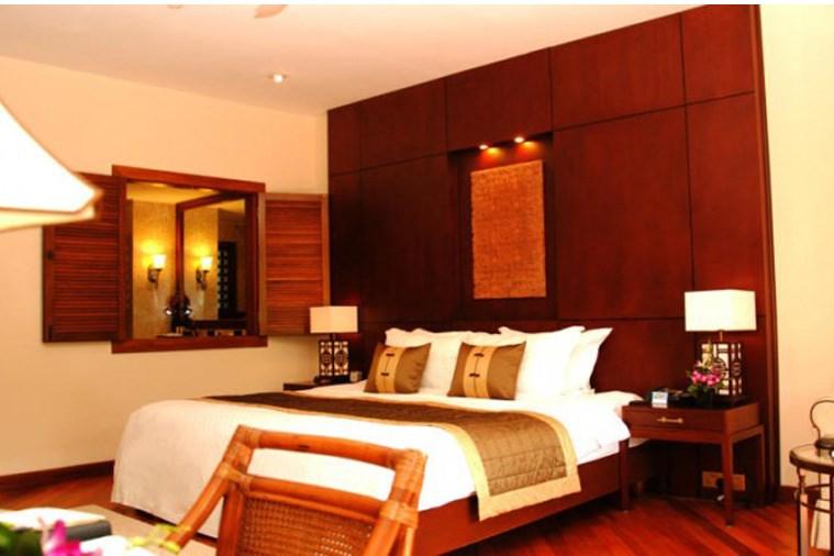 Ocean Suite (One Bedroom)