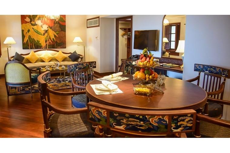 Presidential Suite ( One Bedroom)