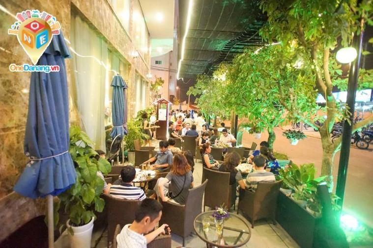 Khách sạn New Hotel Đà Nẵng