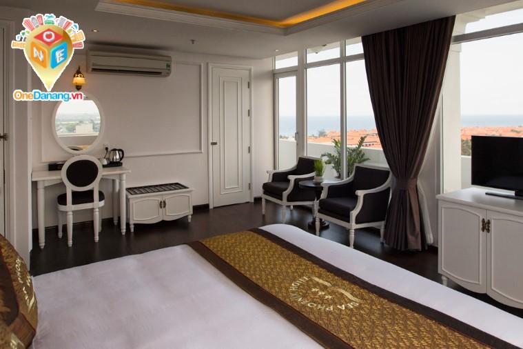 Phòng Sea Phoenix Suite