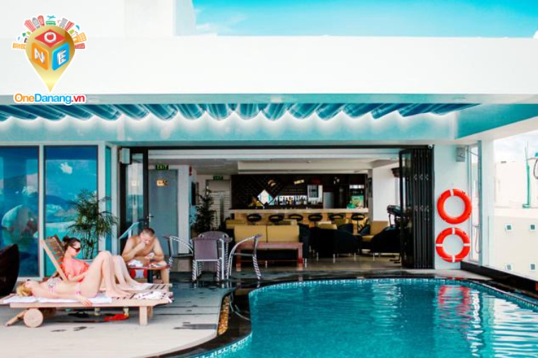 Khách sạn Sea Phoenix Đà Nẵng