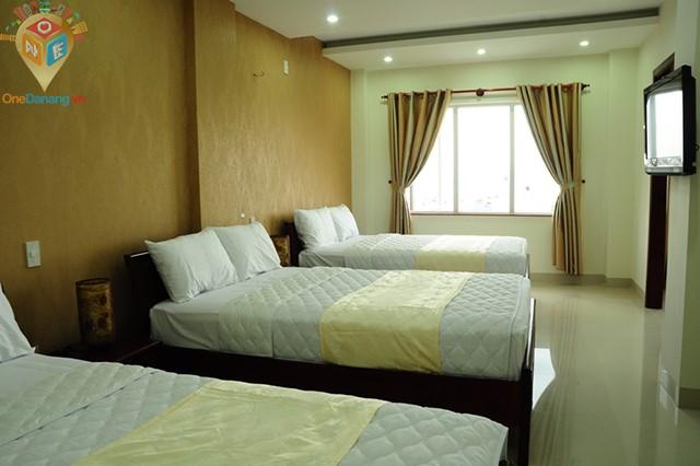 Phòng 3 giường