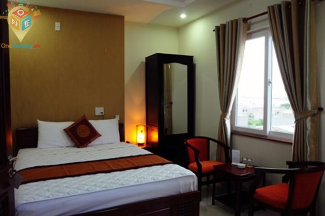 Phòng 1 giường