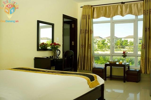 Phòng cao cấp 1 giường