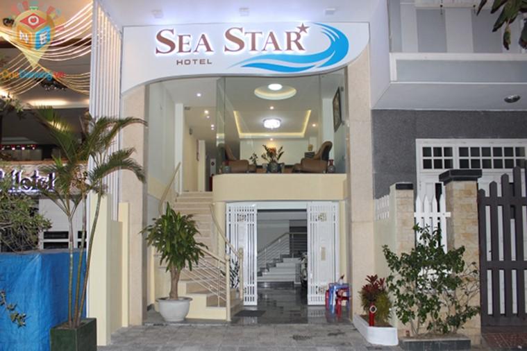 Khách sạn SeaStar