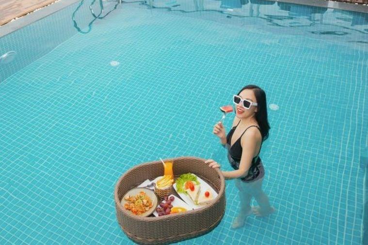 Khách Sạn KOVA Diamond Đà Nẵng